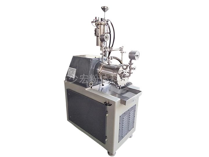 棒xiao式纳米研磨机